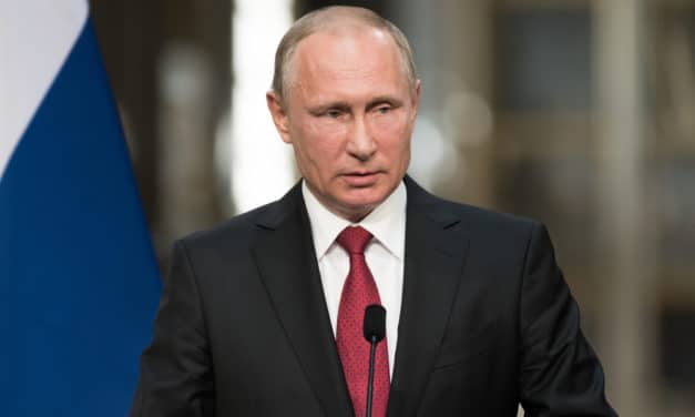 Putin Warns of Global Tensions Similar to 1930s…