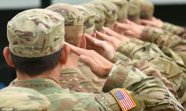 12 US Army National Guard members removed from inauguration ceremony after not passing vetting