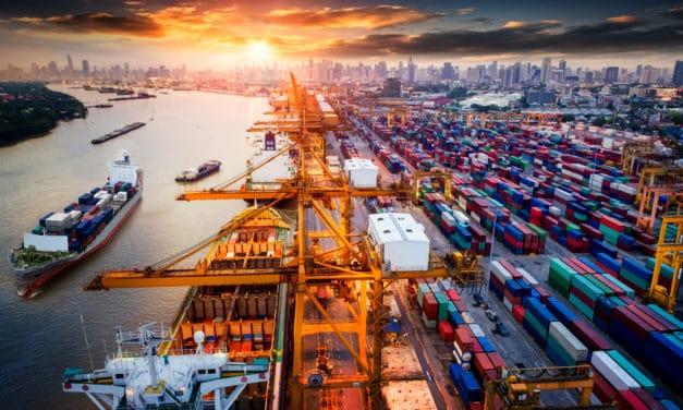 Global supply chains rocked by coronavirus pandemic