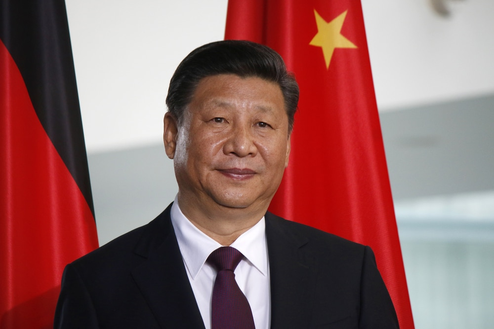 Xi terrified by '300 million-strong' uprising of Christians in China