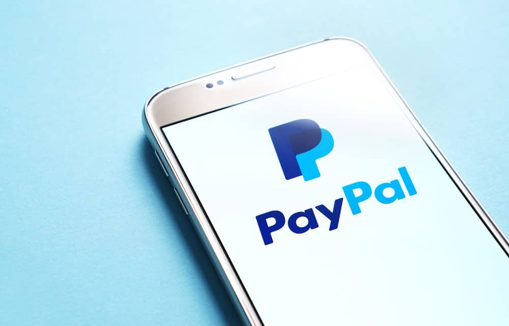 PayPal blocks site that helped raise funds for those who attended Capitol violence