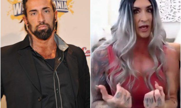Former WWE superstar Gabbi Tuft comes out as transgender