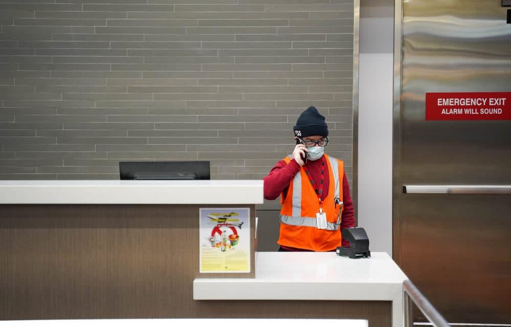 TSA to fine mask violators up to $1,500