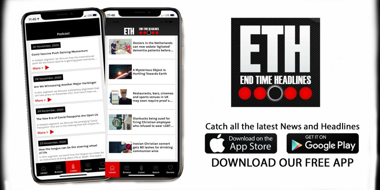 Download Our FREE App available on Apple and Android Devices