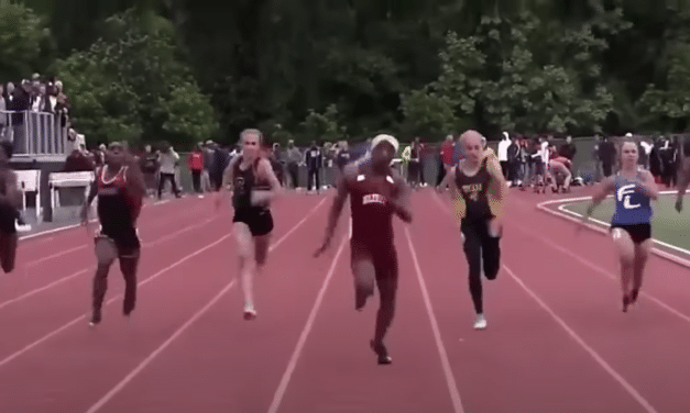ACLU Fact-Check Declares 'Trans Girls Are Girls' With No 'Unfair Advantage in Sports'