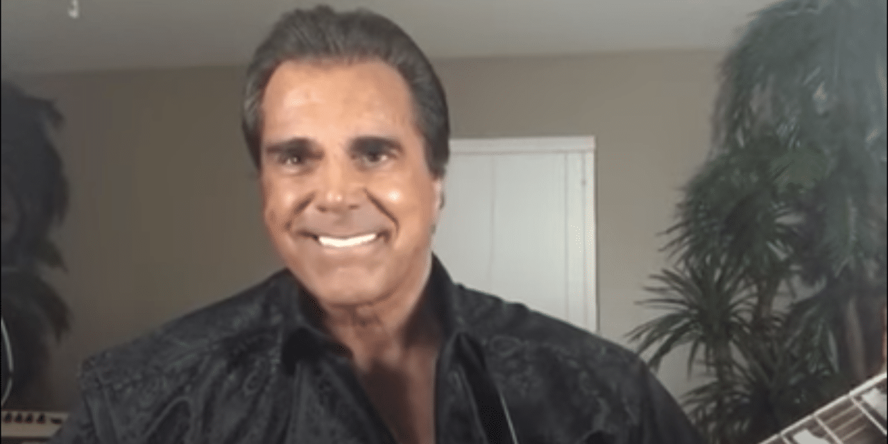 Christian Singer and Actor Carman dead at 65