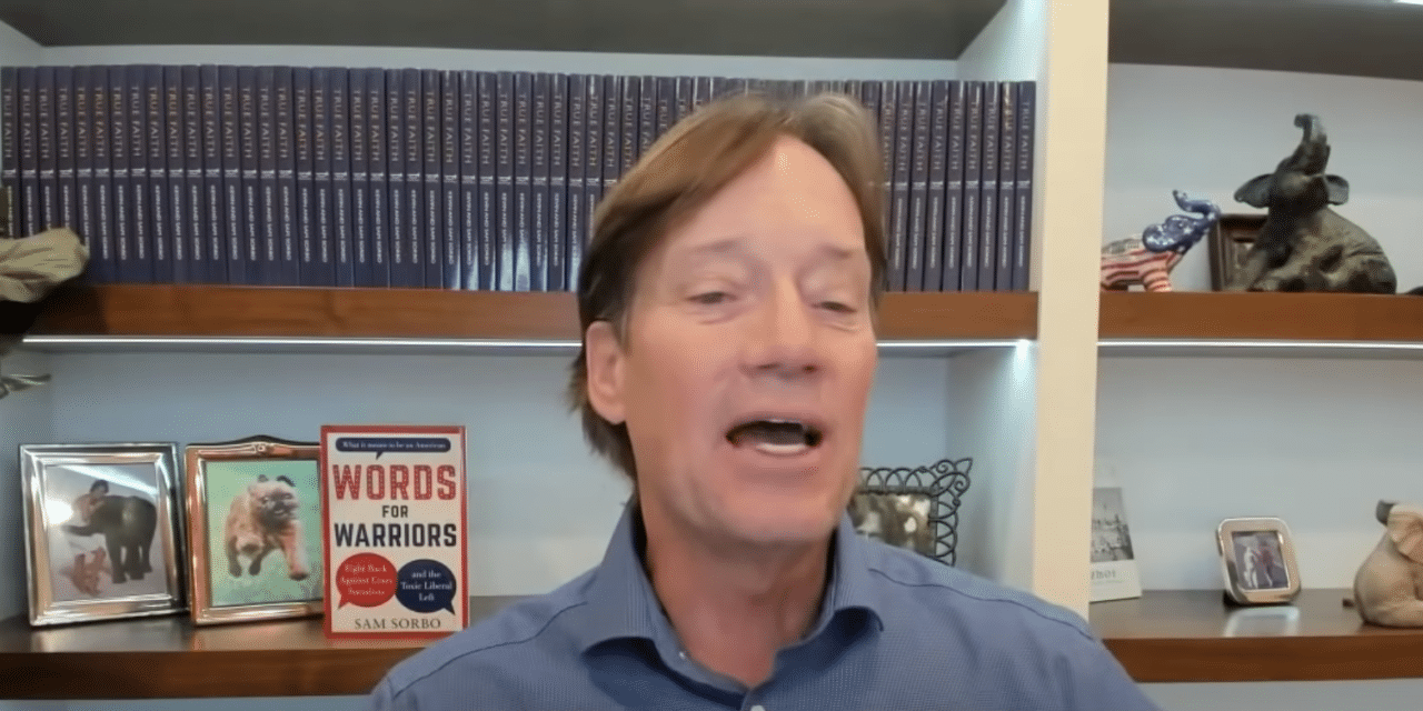 Christian actor Kevin Sorbo speaks out after Facebook deleted his page: 'Freedom of speech has gone out the window'