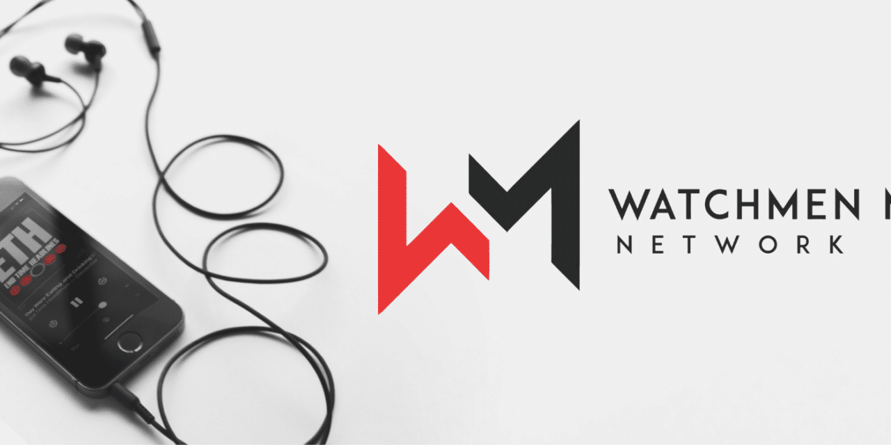 Watchmen Media Network has now launched