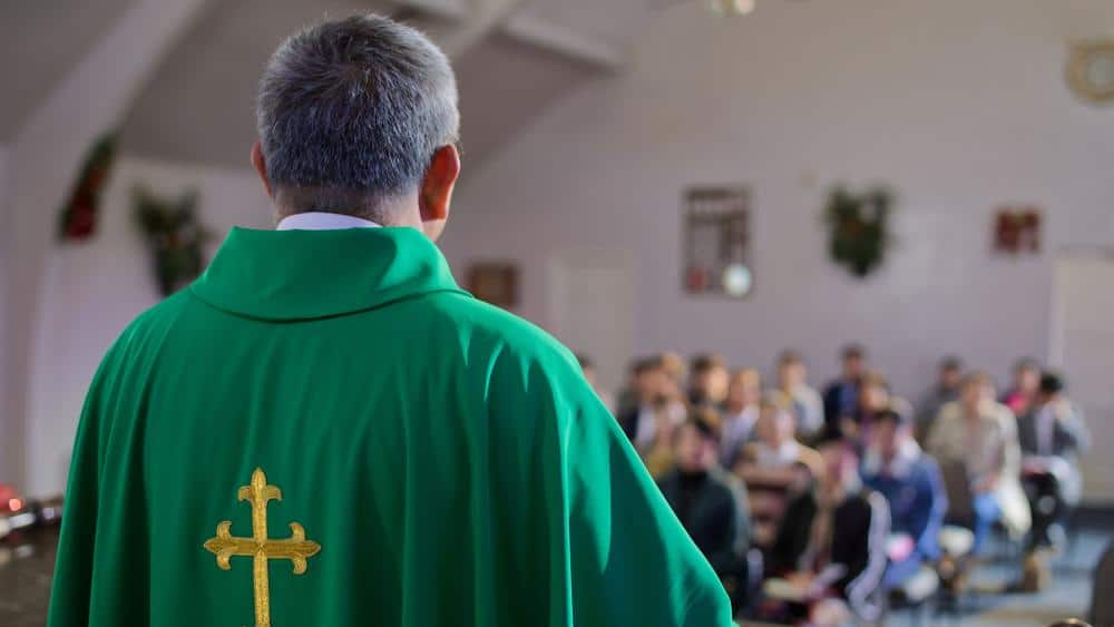 Denmark May Soon Force Churches to Submit Their Sermons to Government