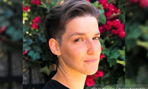 LGBTQ Artist Now Has the Top Christian Album on iTunes
