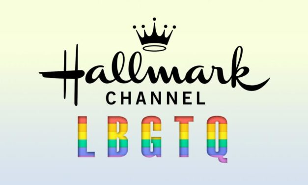 Hallmark Exec Points to 'Seismic' Shift in Adding LGBTQ Characters in Lead Roles