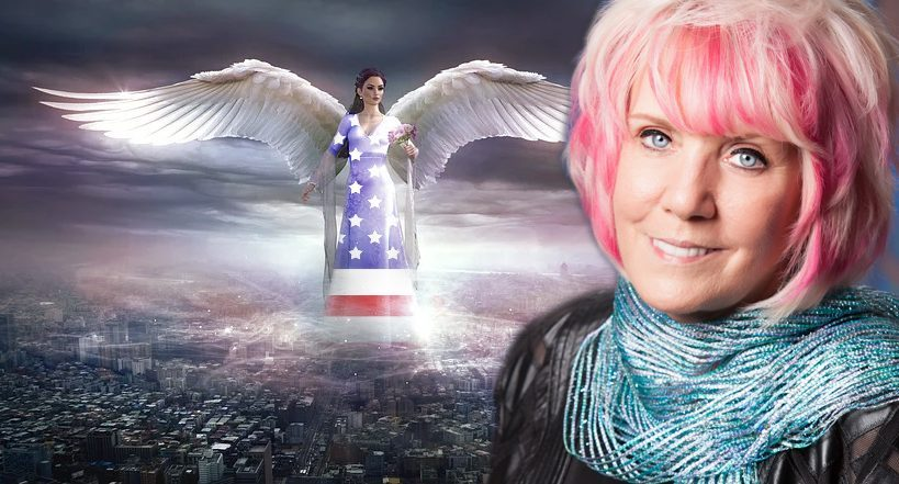 Charismatic Prophetess Says if You Challenge Her, Her Angels Will Kill You