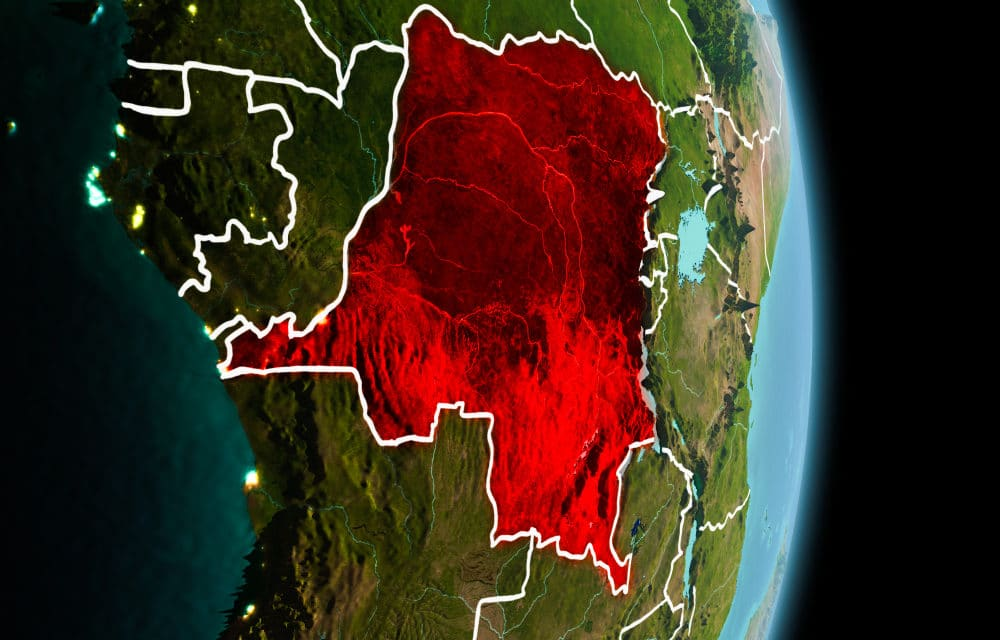 Over 100 mostly Christians killed in mass attacks in Democratic Republic of Congo