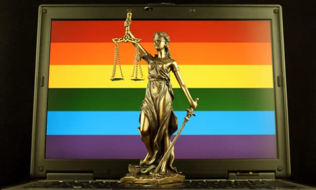 Equality Act puts Christian hiring policies in 'jeopardy' without religious exemptions
