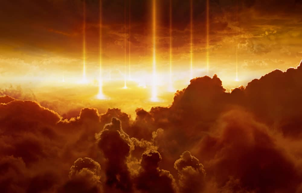 Bible prophecy teacher says this Revelation event 'could happen in your lifetime'