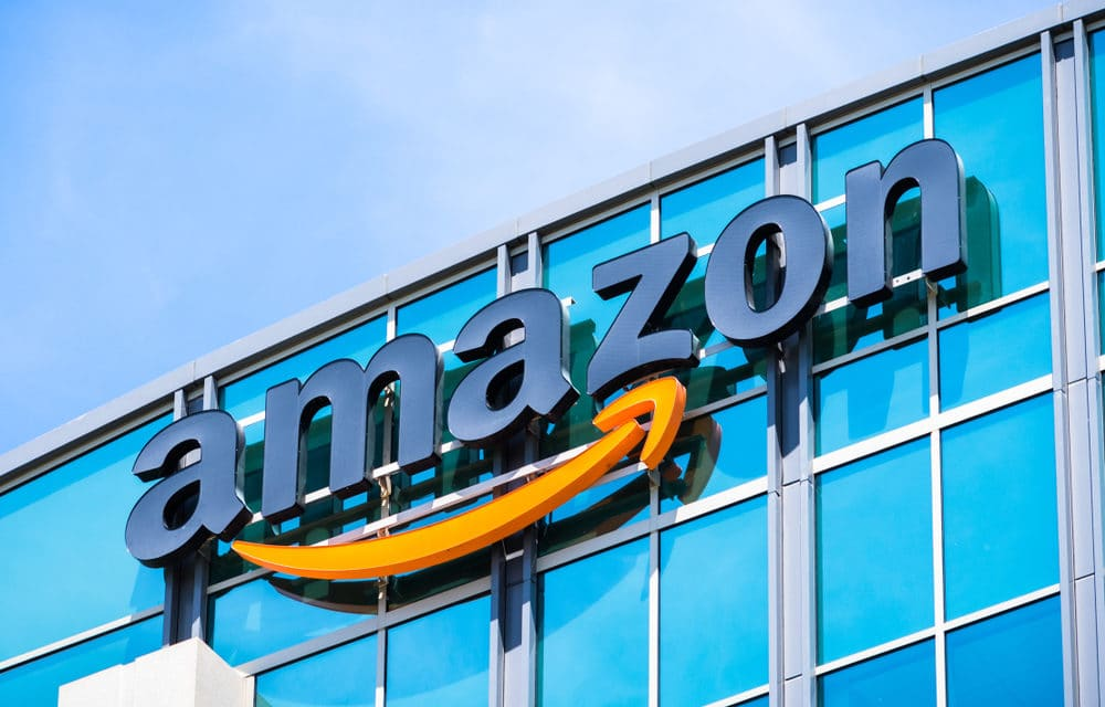 Amazon Removes Conservative Author's Book on Transgenderism Without Reason