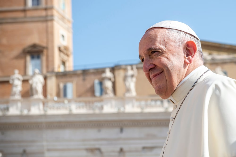 Pope Francis To Hold Interfaith Prayer Service At Birthplace Of Abraham