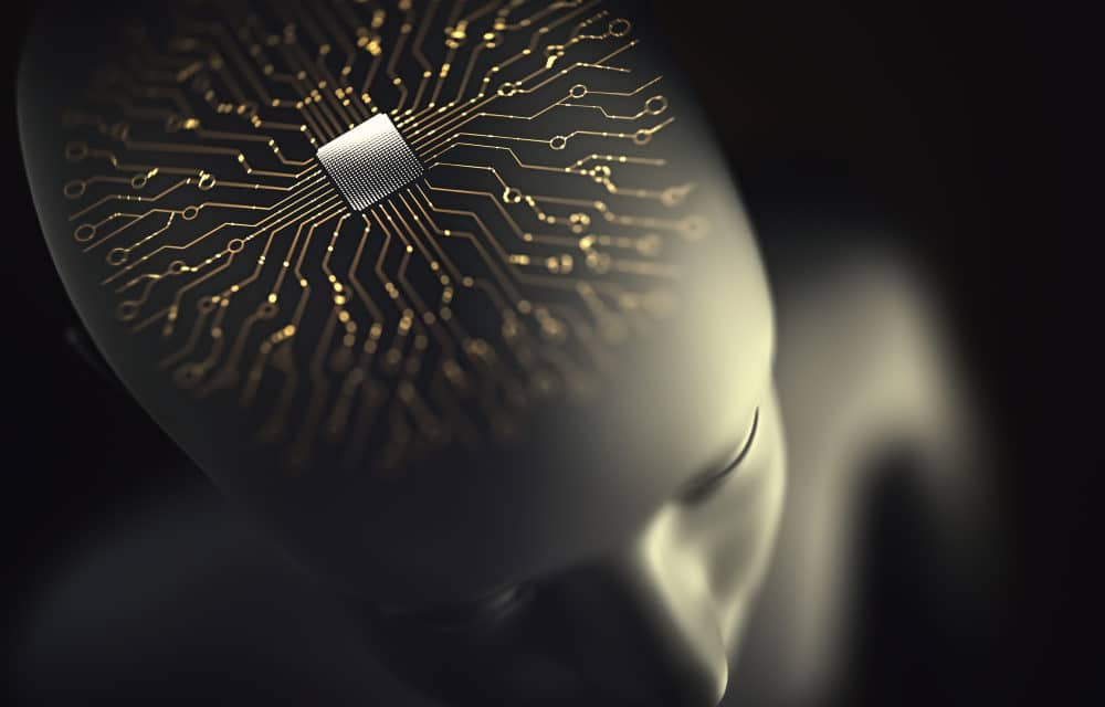 Scientists Weaving Brain Cells Into Microchips…