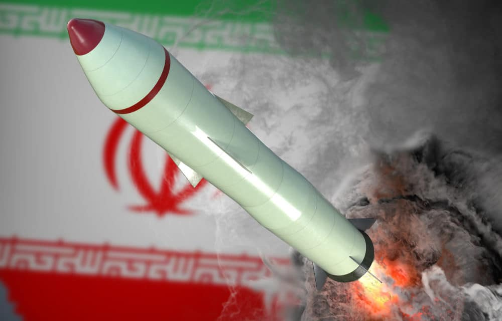 """Iran could be """"Weeks"""" away from developing Nuclear Bomb"""