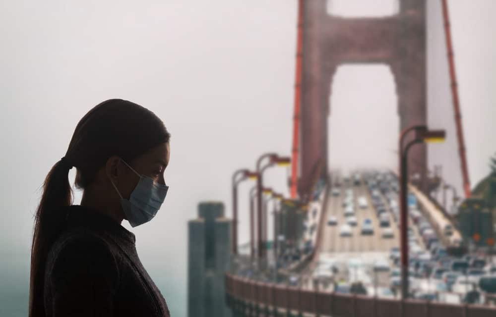 California's coronavirus strain looks increasingly dangerous: 'The devil is already here'