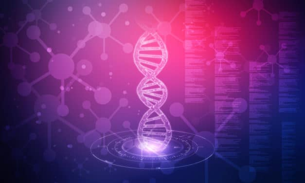 China is gathering the DNA on millions. Possibilities limitless…