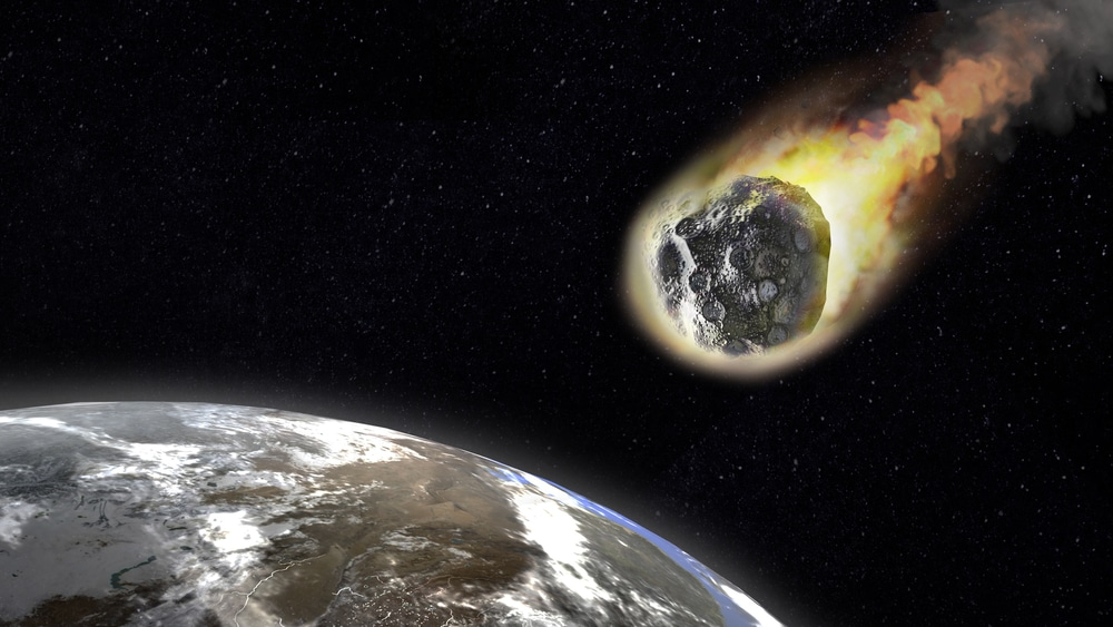 The Largest 'Potentially Hazardous' Asteroid To Pass Earth In 2021 Is Headed Our Way