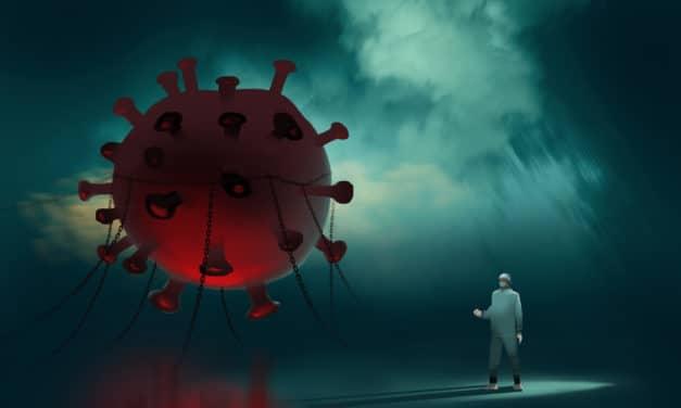 Dangerous New Pestilences Are Breaking Out All Over The Globe