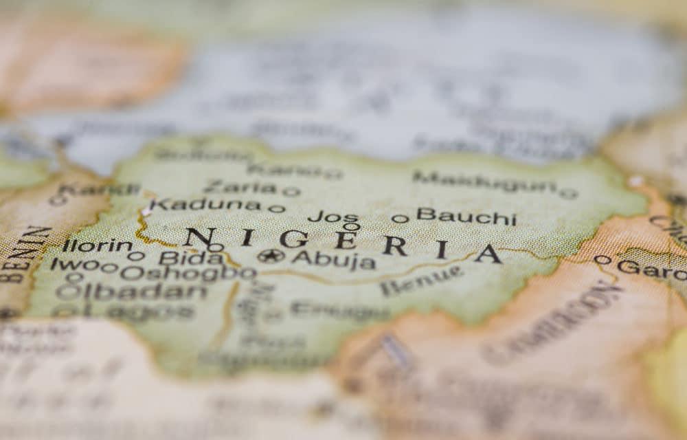 Hundreds of Nigerian schoolgirls have been taken in mass abduction