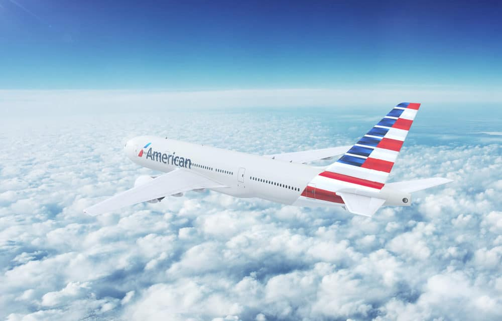 UPDATE: American Airlines doesn't deny pilot spotting 'UFO' over New Mexico…