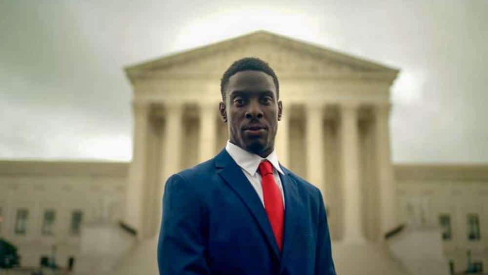 Supreme Court Sides with Christian Student After College Blocked Him from Sharing Gospel