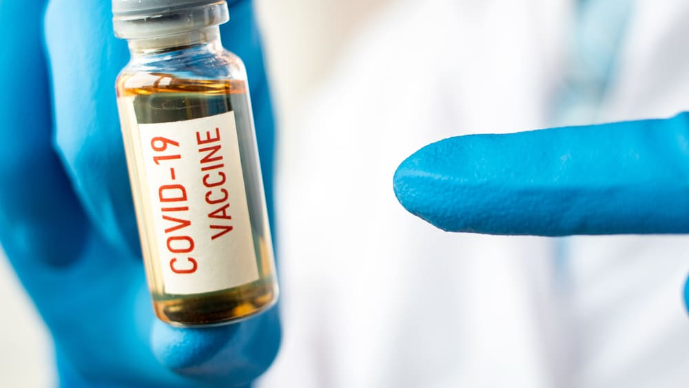 California coronavirus vaccination site gives thousands the wrong vaccine dosage