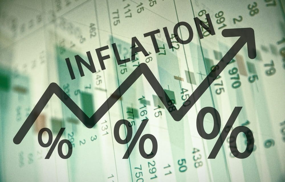 Feds vow more pump as inflation fears take hold