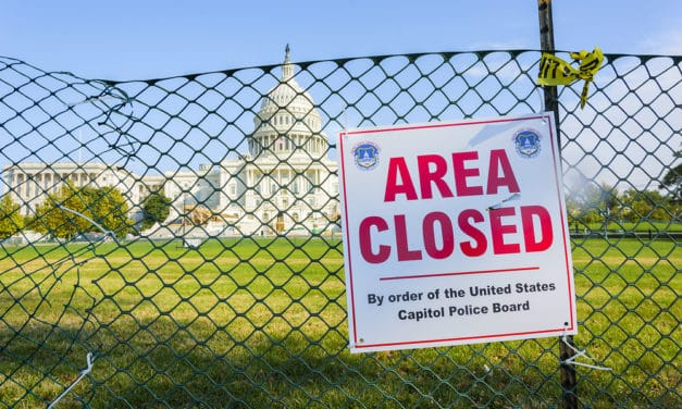 Police warn of possible threat by militia group to attack U.S. Capitol