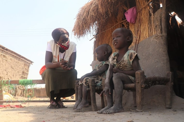 Over 7 Million in East Africa on the brink of starvation