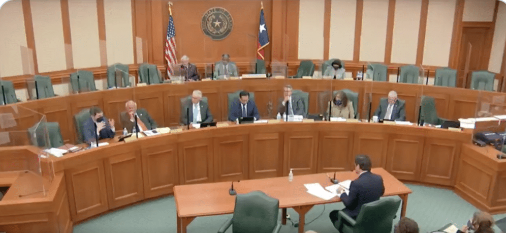Democratic Texas state legislator insists there are 6 sexes, critics say he was off by 4
