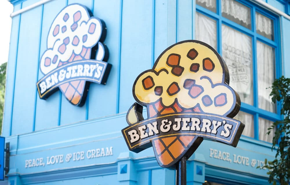 Ben & Jerry's says 'murder' of Daunte Wright is 'rooted in white supremacy,' demands defunding police