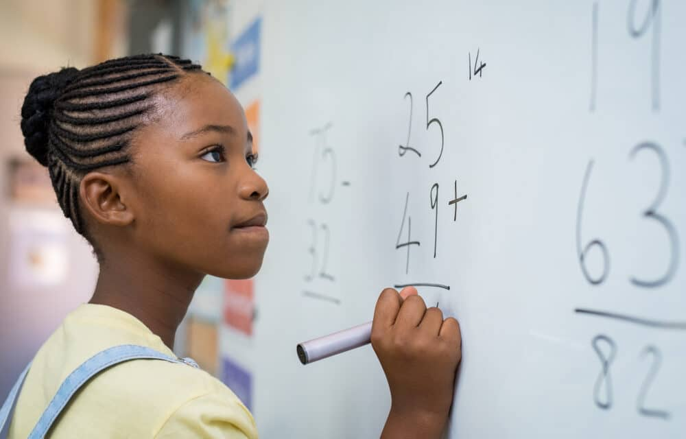 Virginia plans to eliminate all accelerated math courses prior to 11th grade to achieve equity