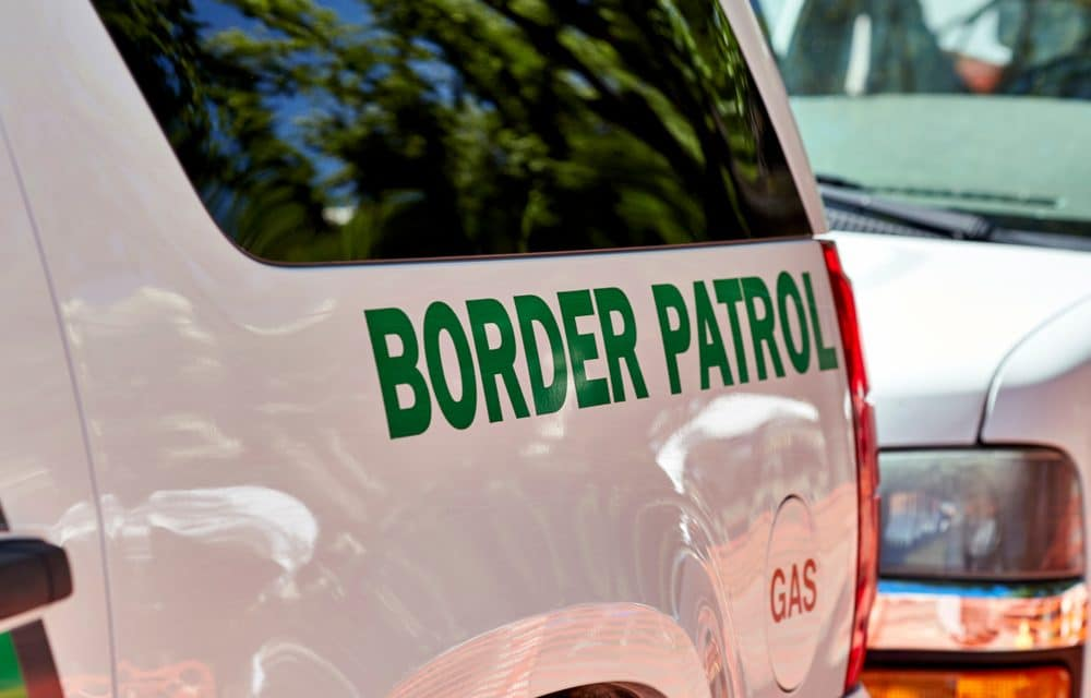 Two Yemeni men on terror watch list was arrested for trying to cross the border from Mexico