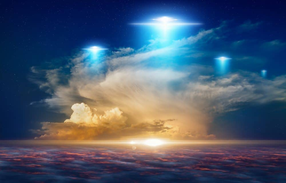 What Does the Coming Government Report on UFOs Mean for Christians?