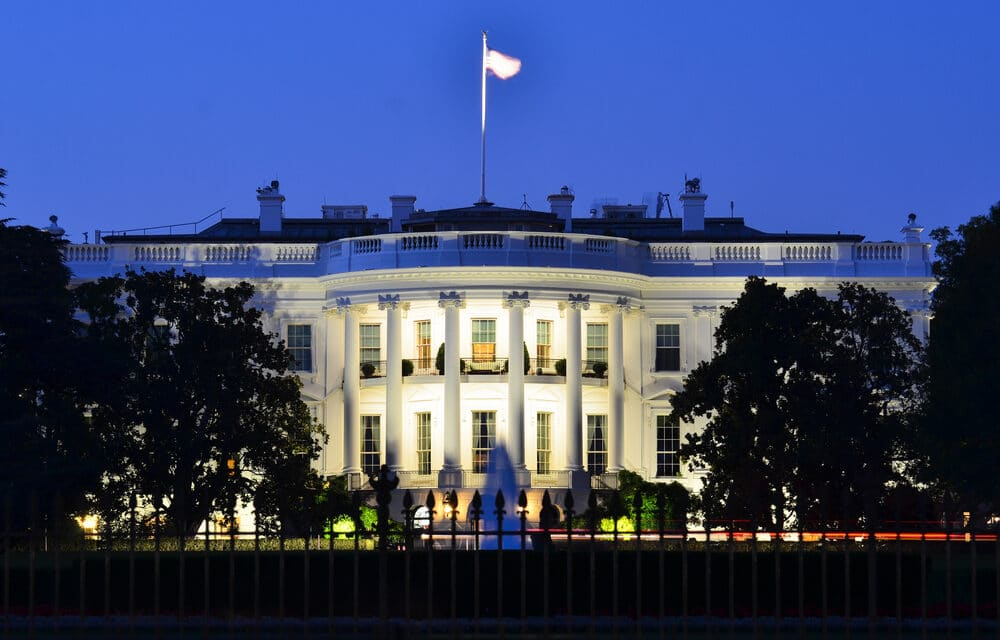 DEVELOPING: White House on alert as officials probe 'mysterious energy-directed attacks'