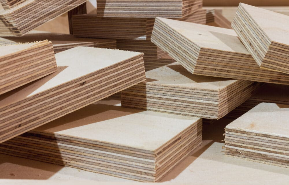The price of plywood right now is INSANE! but an indicator of where we are heading