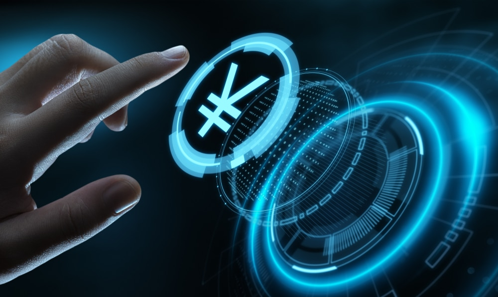 In World's first for Major Economy…China has created its own Digital Currency .. Could threaten US Dollar