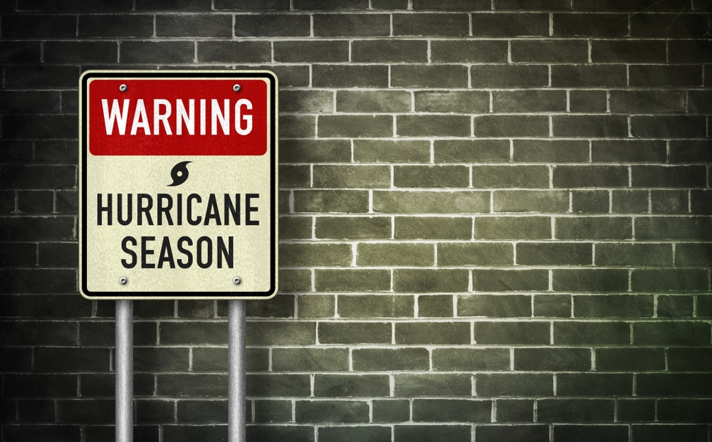 Forecasters expect 2021 Atlantic hurricane season to be more active than usual