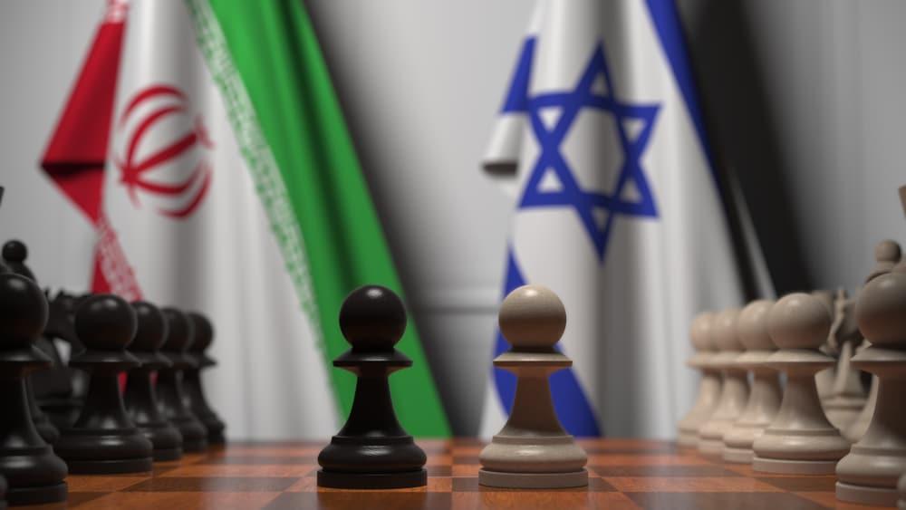 Iran army chief threatens to 'teach Israel a good lesson'