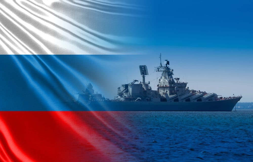 Putin just signed a law allowing him two more terms as Russia's leader, Military buildup in Arctic includes 'Superweapon' Poseidon Torpedo