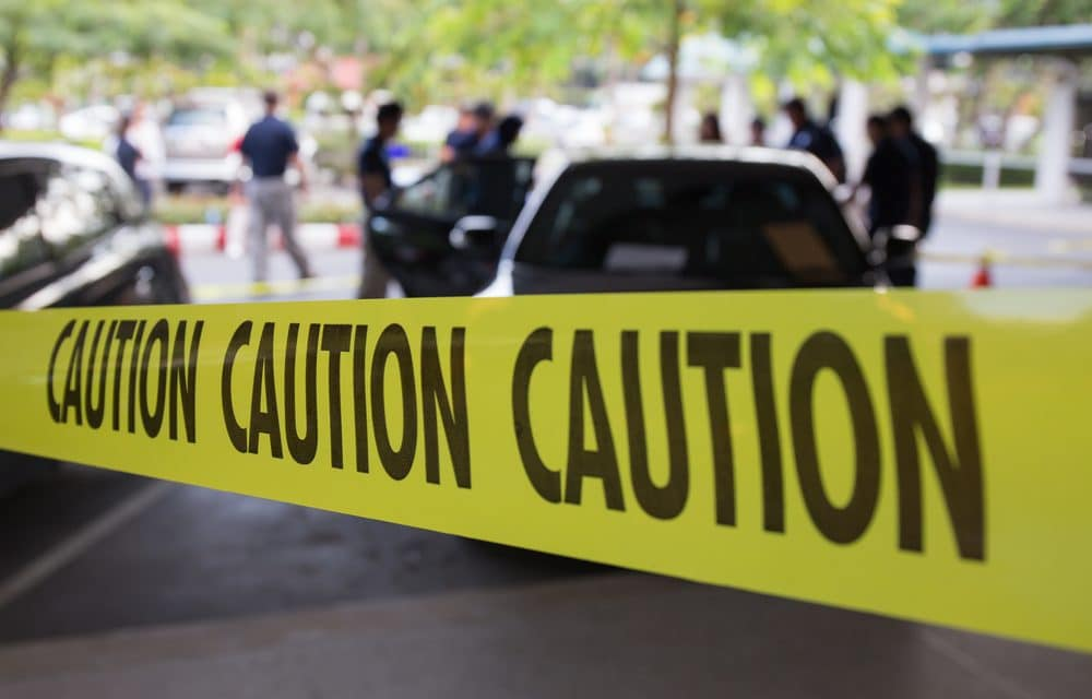 Active shooter down in Frederick, Maryland, 'multiple victims' have been shot