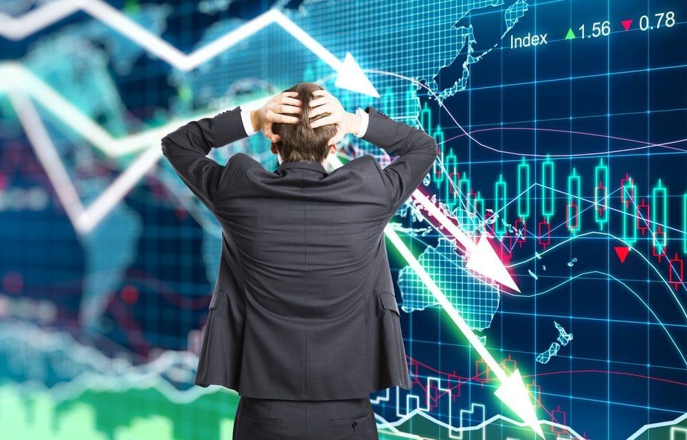 Economist warns of 'super-bubble' market crash coming by June