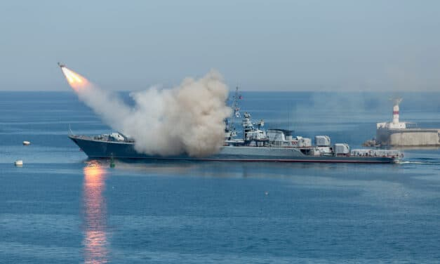Israeli cargo ship struck by missile fire off the coast of the United Arab Emirates