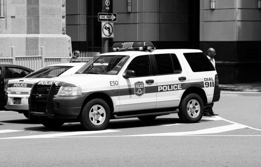 Police are retiring in droves, 'recruiting crisis,' and applications reach 'historical low'