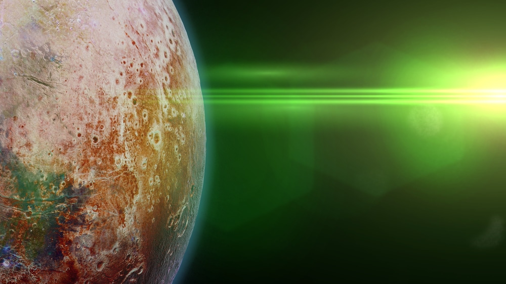Proxima Centauri releases one of largest stellar flares ever recorded – 100 times more powerful than the sun